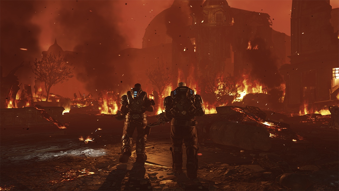 Gears Tactics - Xbox Series X