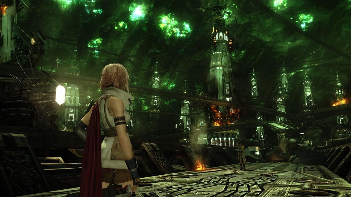 Final Fantasy XIII - Xbox Series X