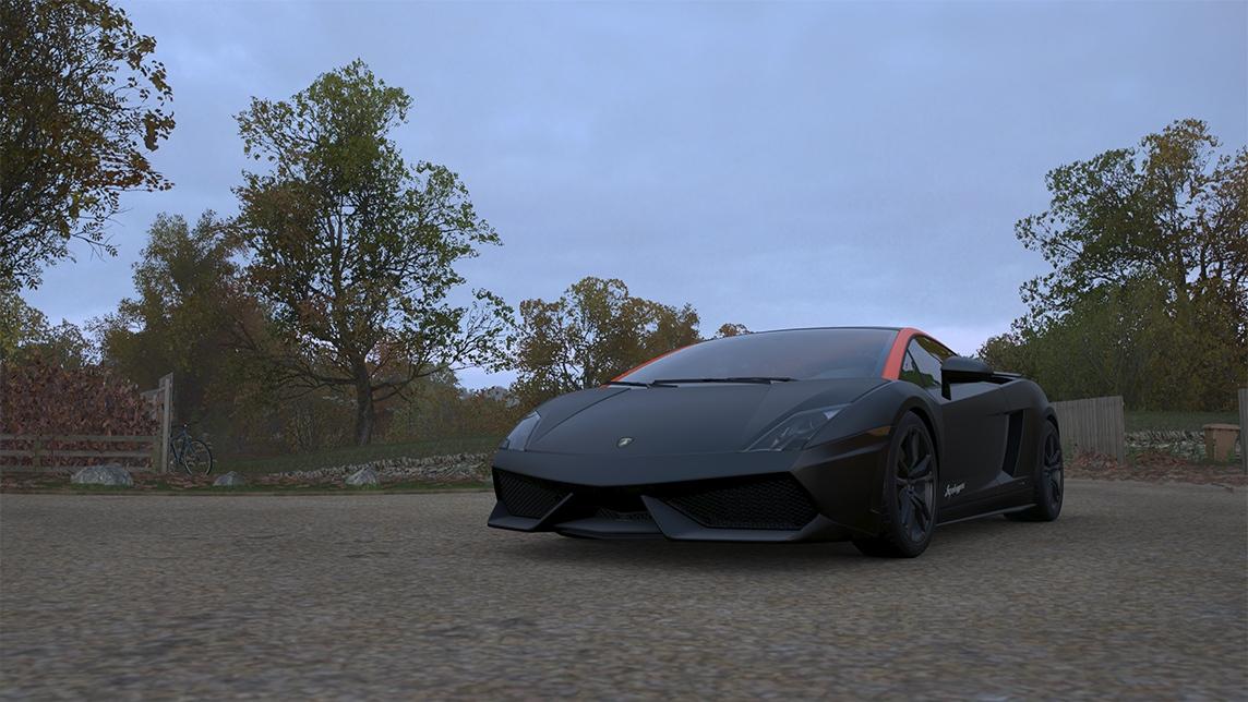 Forza Horizon 4 - Xbox Series X