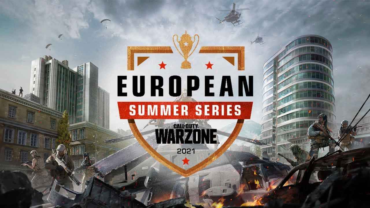 Warzone European Summer Series