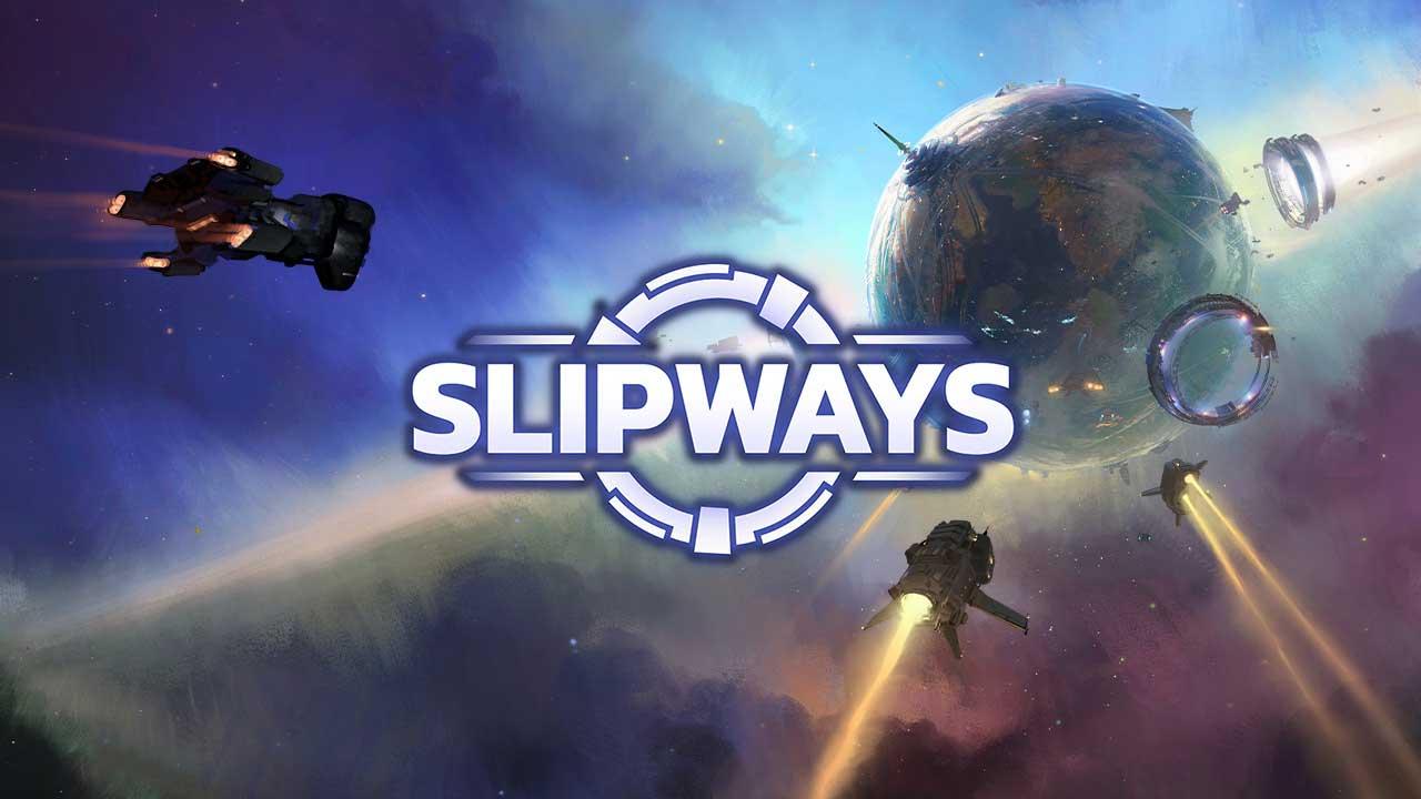 Slipways logo