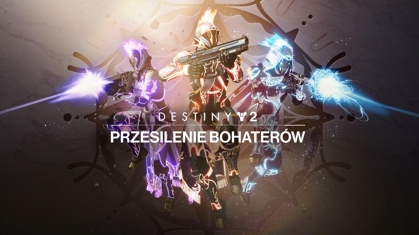 Destiny 2 - cover