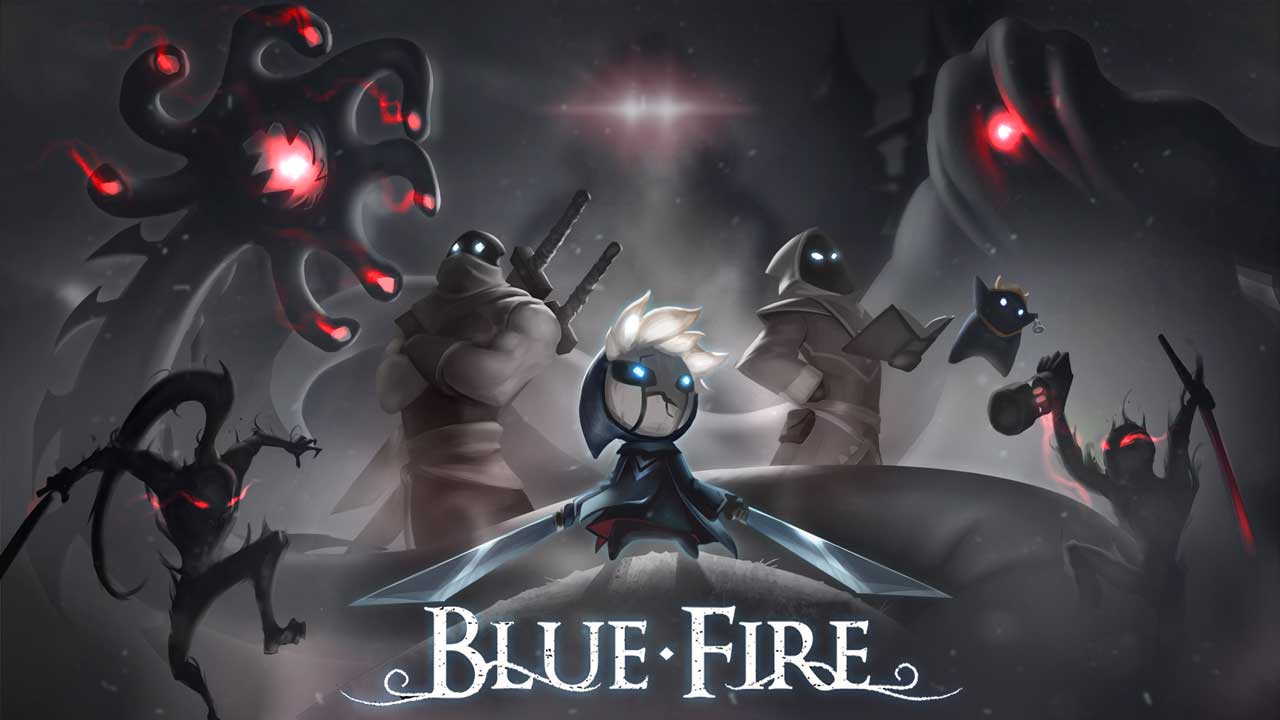 Blue Fire Recenzja