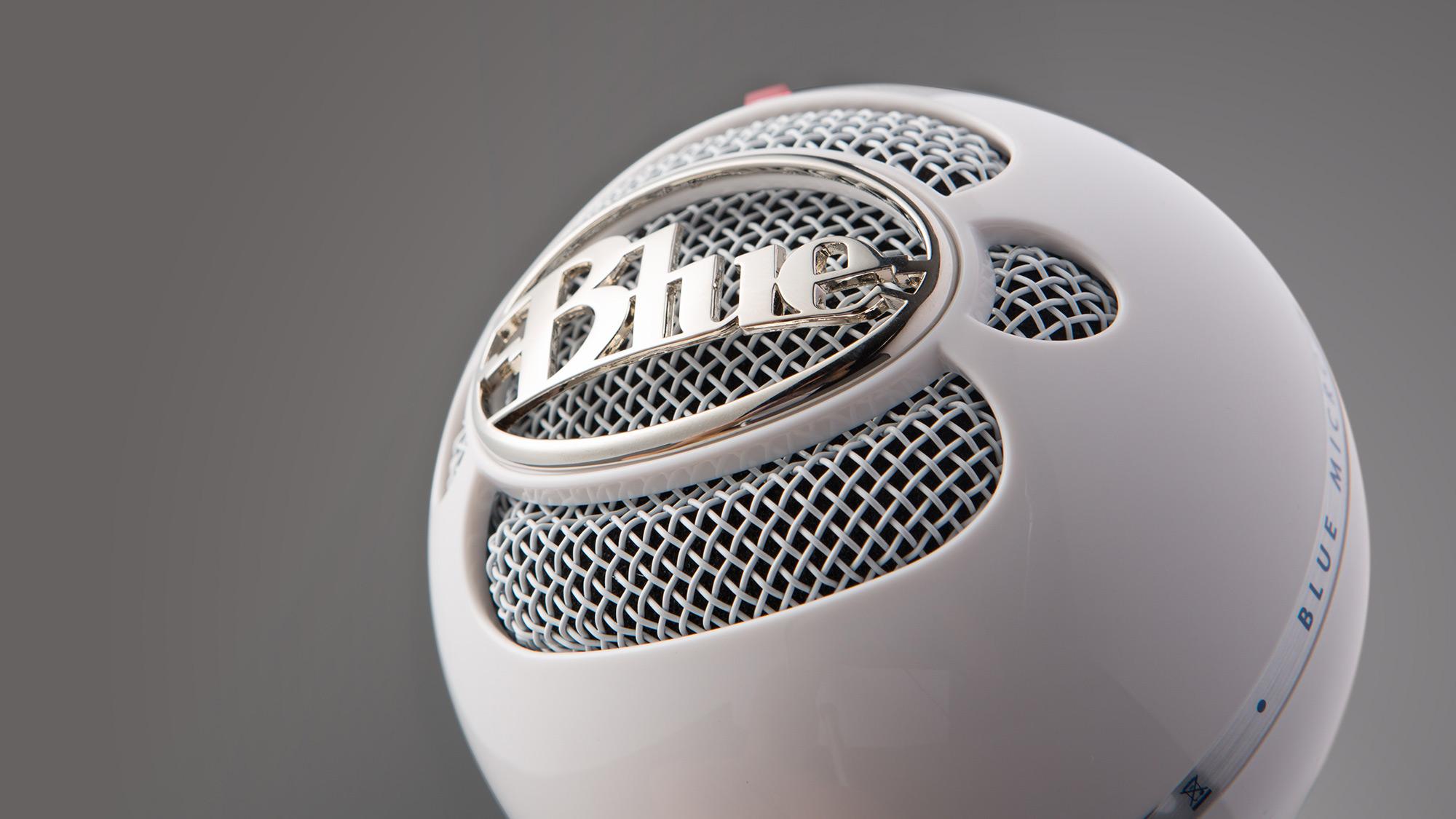 Grafika promocyjna Blue Snowball iCE