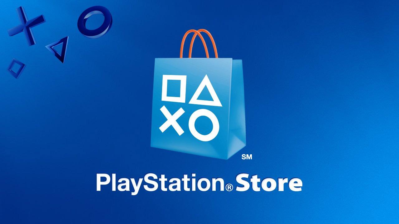 PlayStation Store - Wielka Wyprzedaż
