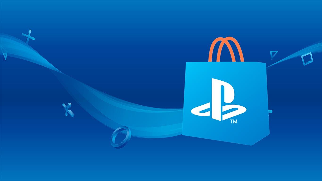 Wyprzedaż PlayStation Store
