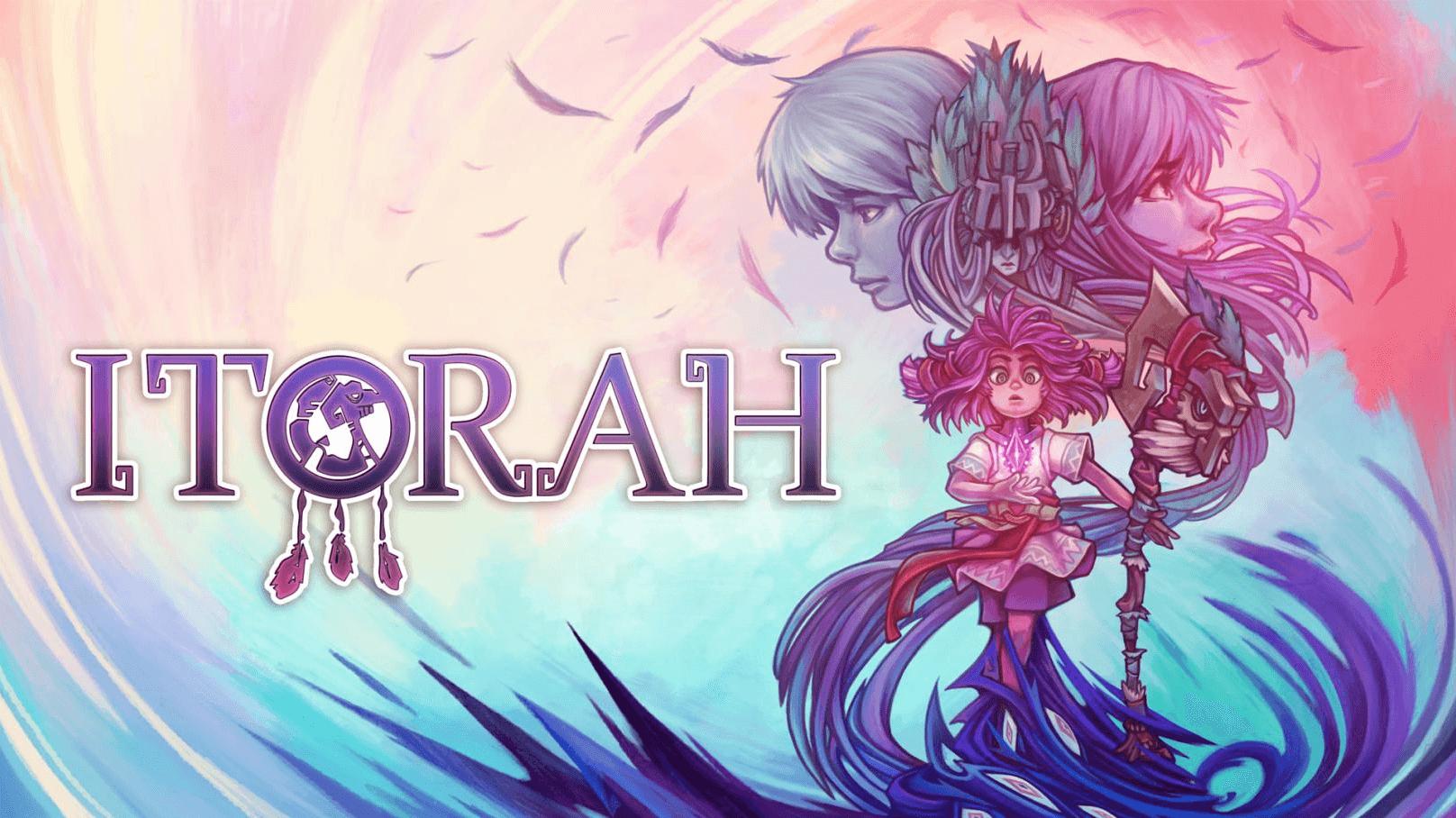 Itorah - logo